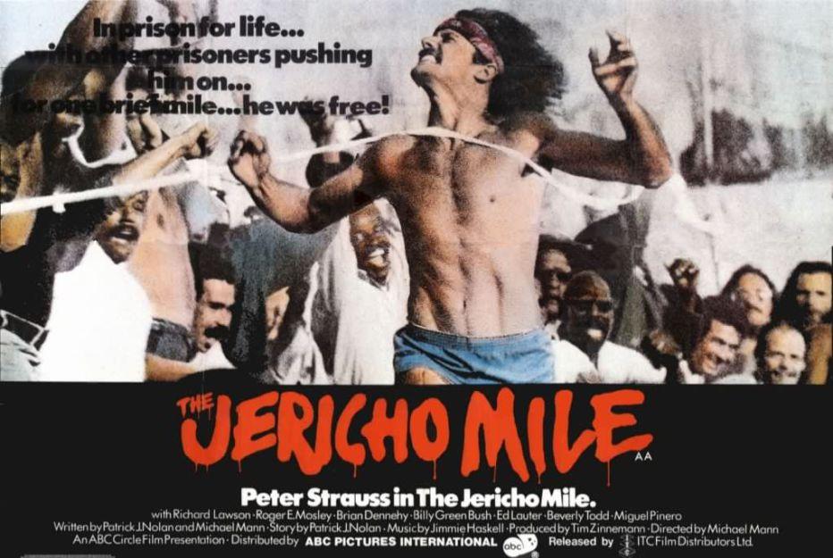 La corsa di Jericho - La dignità dell'uomo agli albori del cinema di  Michael Mann