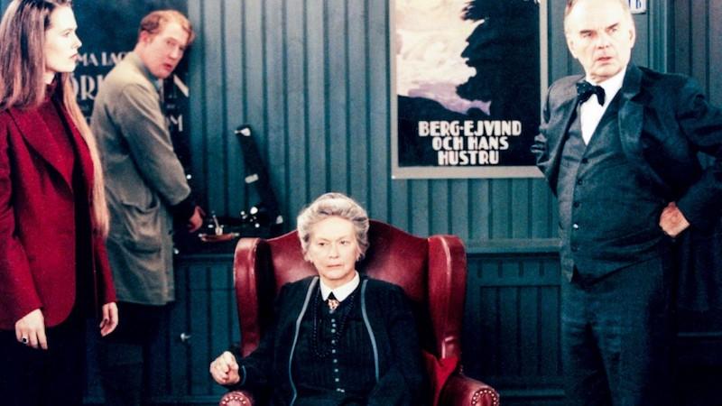 Il creatore di immagini di Ingmar Bergman – Implosione di un melò da camera