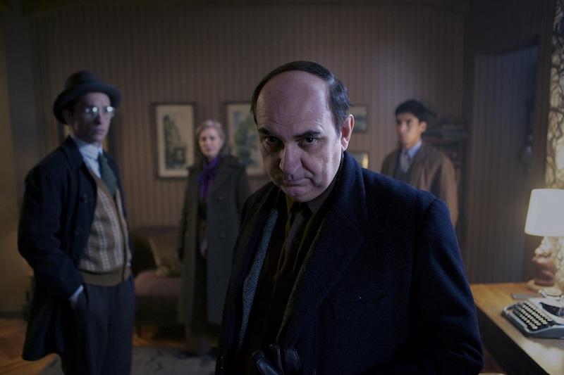 Neruda di Pablo Larrain – Le trame della Storia in un biopic introverso